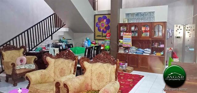 Rumah 2 Lantai dekat Kampus UII Terpadu