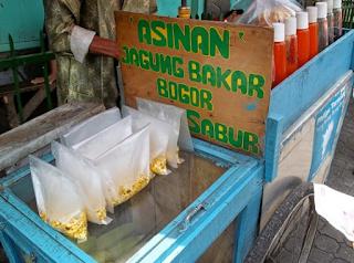 20 Tempat Wisata Kuliner Bogor Yang Wajib Kamu Kunjungi