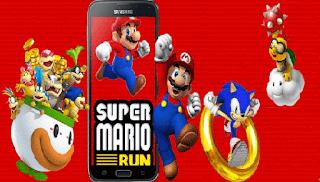"""5 Game Seru mirip """"Super Mario Run"""" Terbaik di Android"""