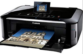 Canon MG5350 Drivers Download