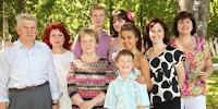 Pengertian Keluarga Besar (Extended Family) dan Tipenya