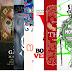 Lançamentos DarksideBooks para Setembro, Outubro e Novembro