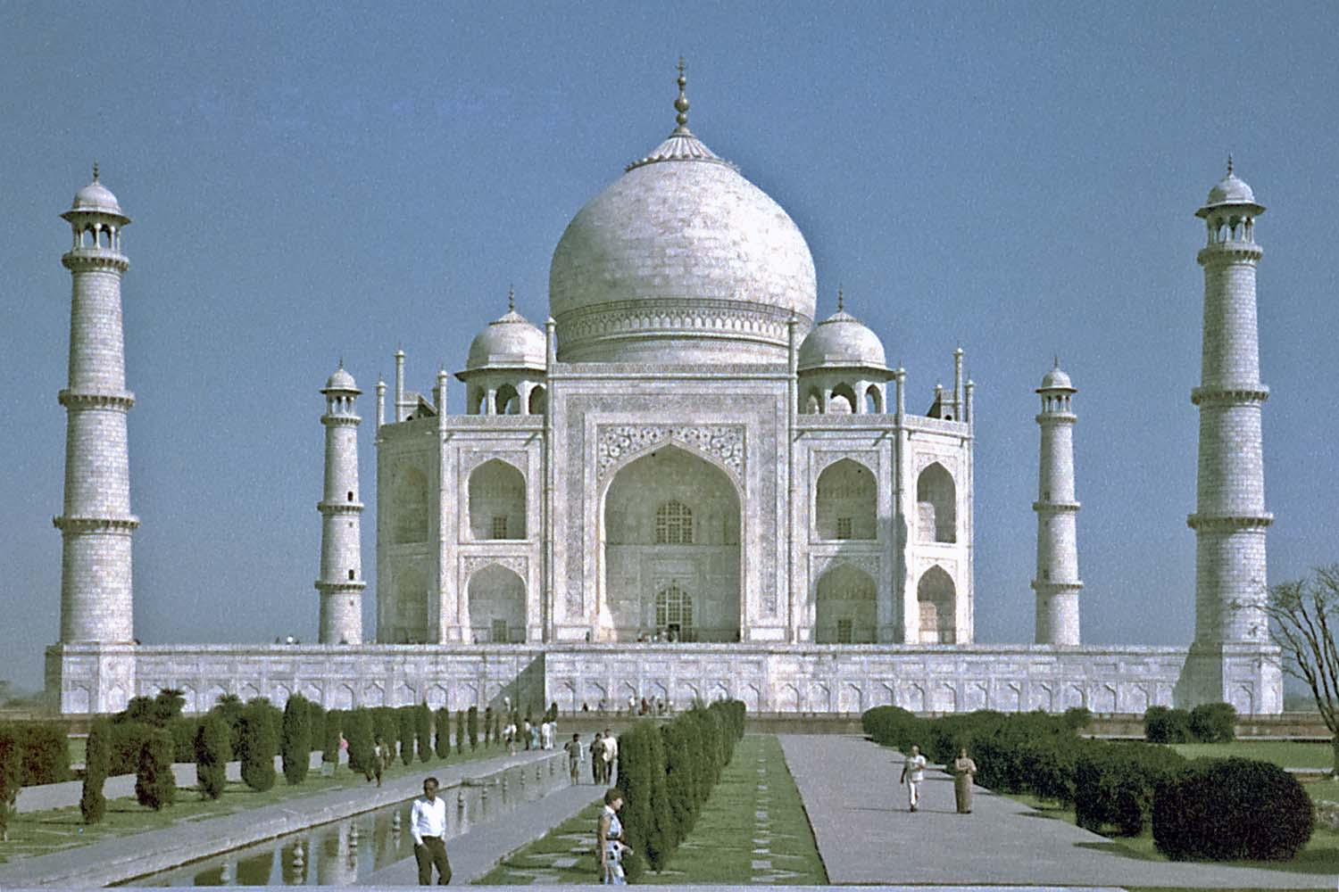 Online India Travel Portal - Indian Travel Agency