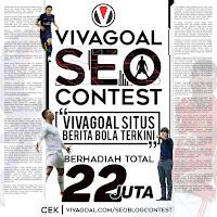 Kontes Seo Vivagoal Situs Berita Bola Terkini