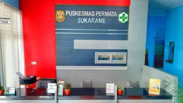 Pelayanan Kesehatan Puskesmas Rawat Inap Permata Sukarame Bandar Lampung