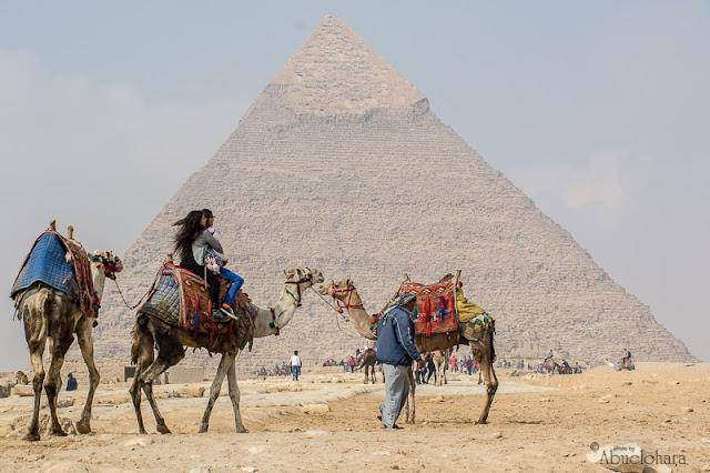 Viaje Fotografia Egipto