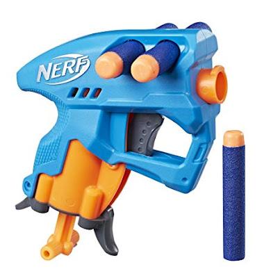 mẫu súng Nerf nhỏ gọn 1
