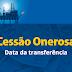 CESSÃO ONEROSA: Saiba quanto seu município receberá; recurso deve ser transferido em 31 de dezembro.