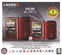 CROSS PD9