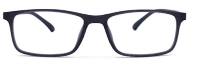 Audrey Wayfarer eyeglasses