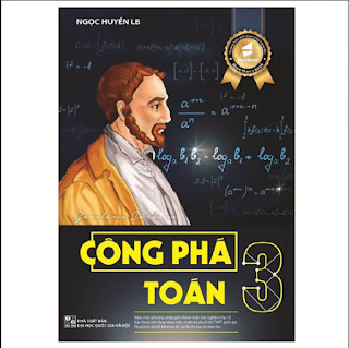Công Phá Toán 3 ebook PDF-EPUB-AWZ3-PRC-MOBI