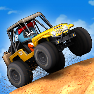 Mini Racing Adventures Mod Unlimited Money v1.21.2 Apk