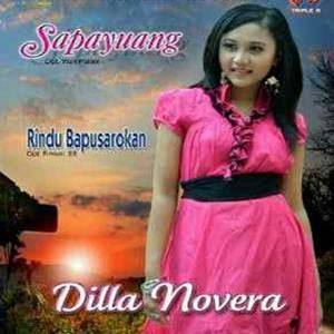 Dilla Novera - Sapayuang (Full Album)