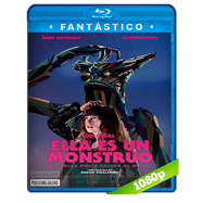 Ella es un monstruo (2016) Full HD 1080p Audio Dual Latino-Ingles