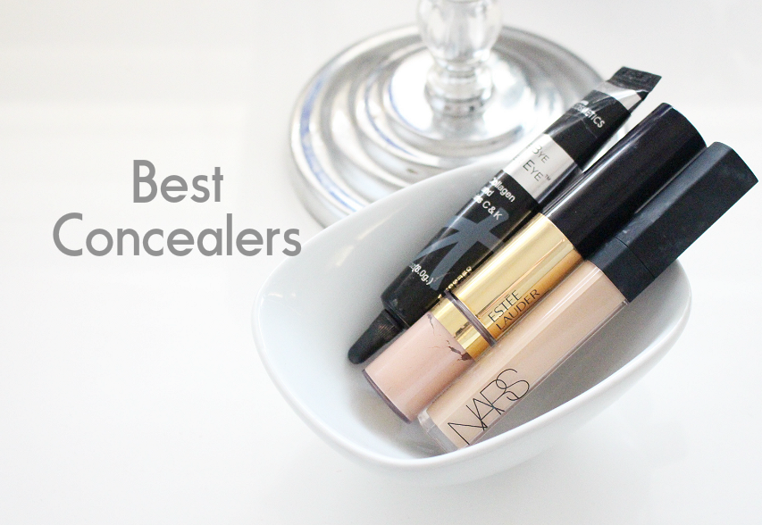 best concealers for aging skin, best concealers for mature skin, concealer wardrobe