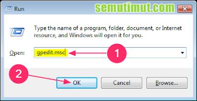cara menonaktifkan keyboard laptop permanen