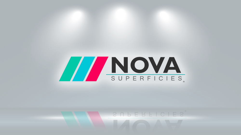 Branding Nova Superficies