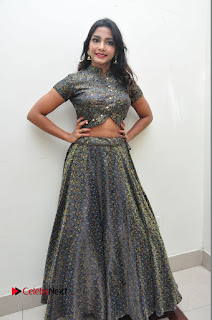 Actress Kamna Singh Latest Pictures at Thikka Audio Launch 0091