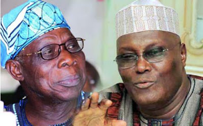 """Between 1999 and 2007, Nigeria Paid Off Her Entire Foreign Debt"" - Atiku Lauds His Presidential Reign With Obasanjo"