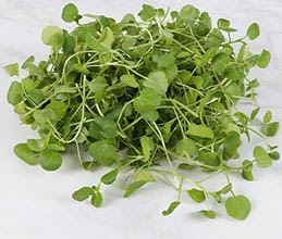 Watercress, anti ageing, look young