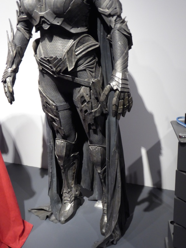 Faora-Ul movie costume Man of Steel