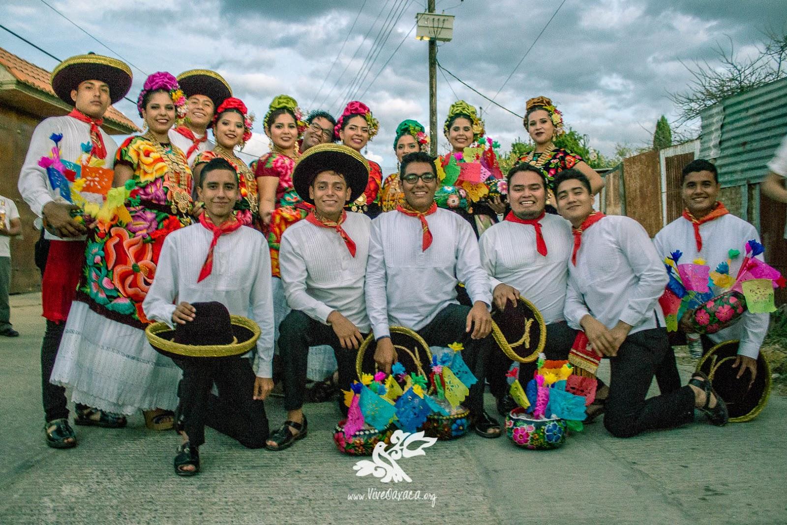 Guelaguetza 2018 En San Sebasti 225 N Tutla Oaxaca Galer 237 A