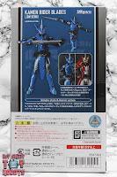 S.H. Figuarts Kamen Rider Blades Lion Senki Box 03