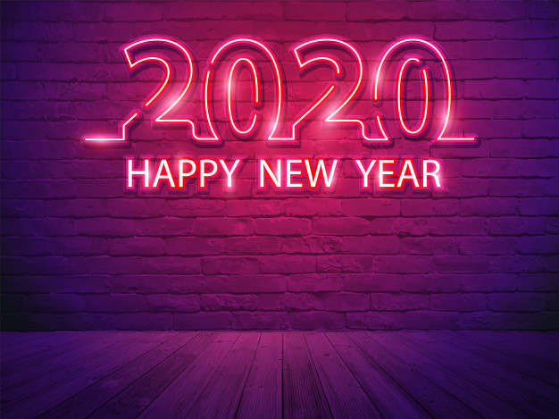 Happy New Year 2020 Images Wallpapers 7