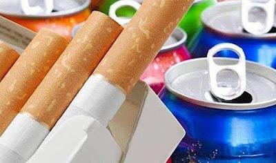 احمد موسى, وزارة المالية, ضرائب جديدة, السجائر, المشروبات الغازية,