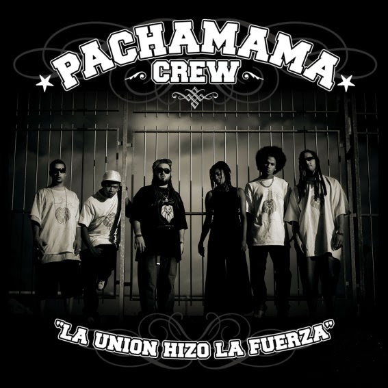 pachamama, rap mundial, gdo mc, paris city plaga, crack family,