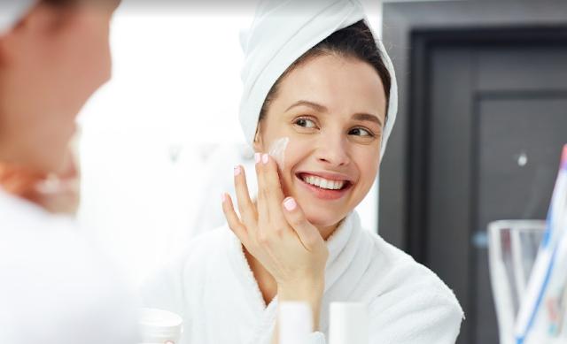 Ayudar a la piel a superar el confinamiento