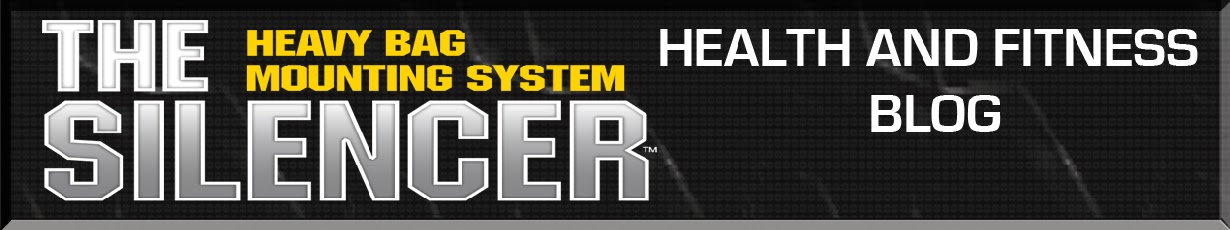 The Silencer Mounting System Health and Fitness Blog