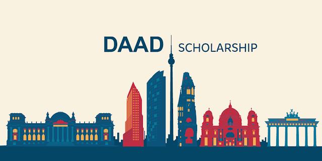 منحة DAAD في ألمانيا 2021 - ممولة بالكامل - الدراسة في ألمانيا: