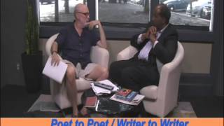 Doug Holder interviews Afaa Michael Weaver