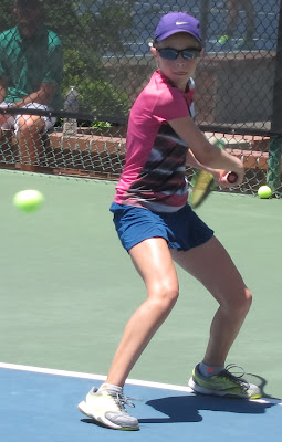 NorCal's Volynets pulls off big comeback in Eddie Herr