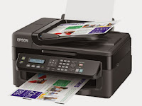 Epson WF-2660 Printer Driver Download for Free