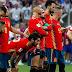 España, el desastre deportivo del Mundial