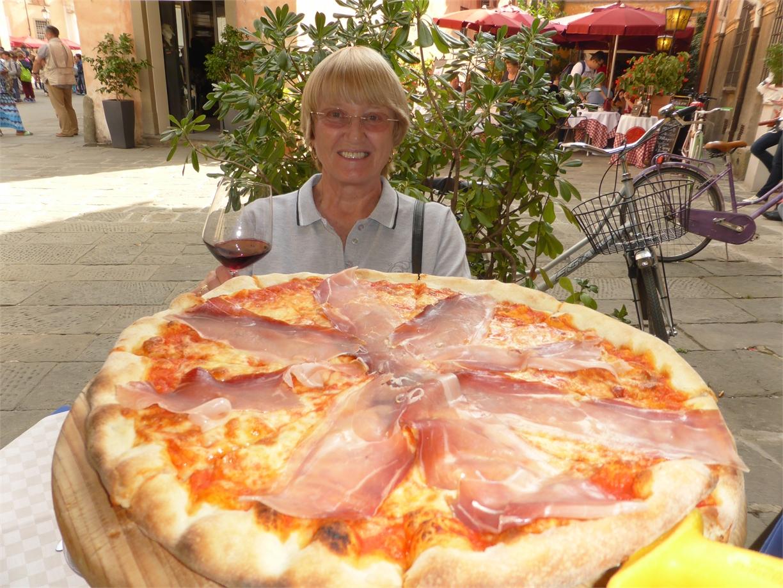 The Very Best Blog Ever!: Pisa!