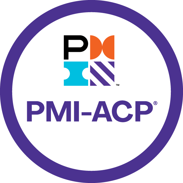 Logo PMI ACP