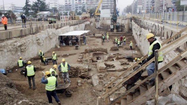 Μετρό Θεσσαλονίκης: Ποιοι δρόμοι κλείνουν για 12 μήνες για την κατασκευή του Σταθμού Βενιζέλου