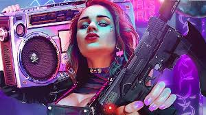 Cyberpunk 2077 guide. How to enable censorship?