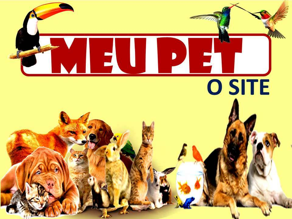 MEU PET - O SITE