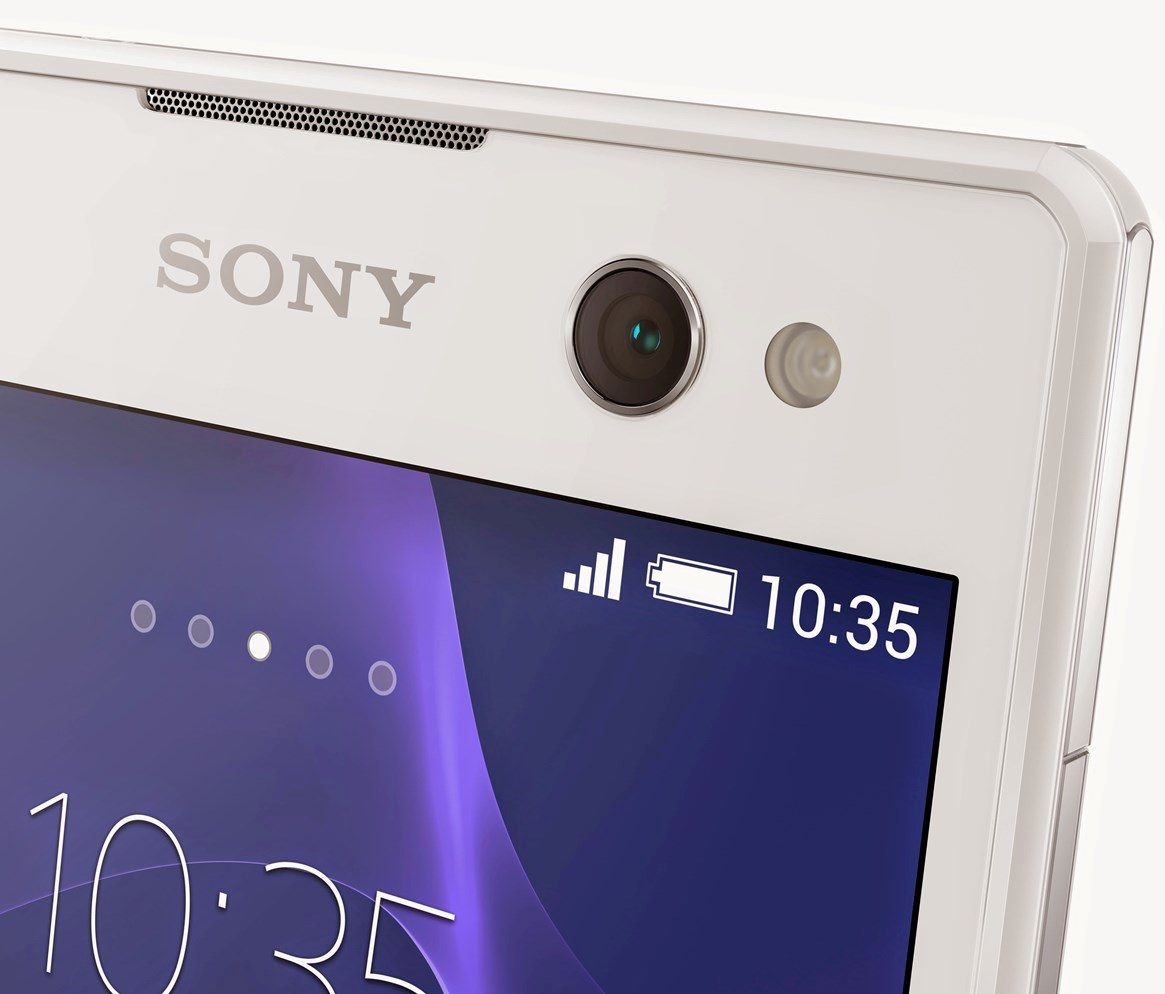 Sony Xperia C3 vs Samsung Galaxy Alpha