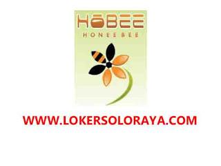 Lowongan Kerja Solo Raya Sales Kanvasing di Madu Hobee