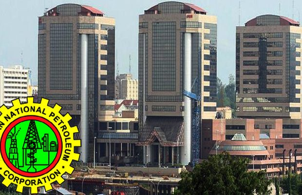 Breaking: Buhari appoints Kyari new GMD for NNPC 1