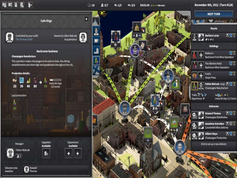 Download City of Gangsters Game Setup Exe