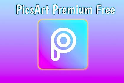 تحميل تطبيق 2020 Picsart Mod Pro النسخة المدفوعة كاملة مجانا