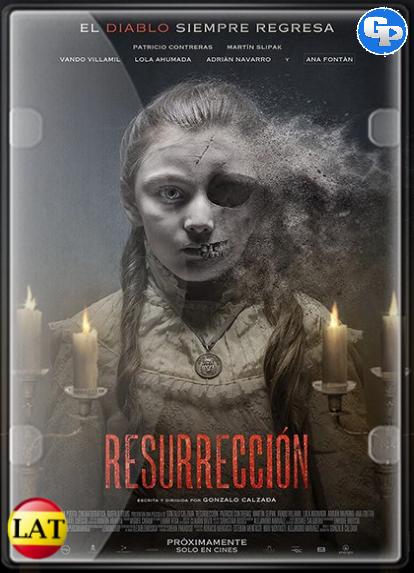 Resurrección (2016) HD 1080P LATINO