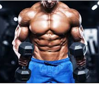 Strengthen your muscle tissues