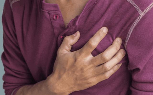 ما اعراض تصلب الشرايين وطرق علاجه
